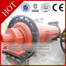 HSM CE ISO Manufacture ball mill specification for iron ore