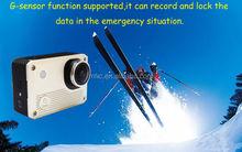 NEW 16MP1080P Action Camera Full HD Original G-SENSOR Sport Camera Diving 30M