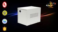 Brand new IP67 solar inverter/battery cabinet iron waterproof outdoor battery cabinet (C1B)