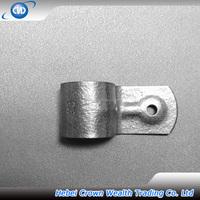 CWC-SOA4 25mm Aluminum Pipe Strap,Pipe Strap Clamp,Pipe Saddle Straps
