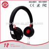 v4.0 stereo small bluetooth wireless headphones for children