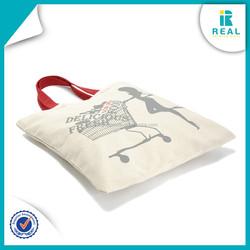 Wholesale Canvas Shopping Bag Canvas Tote Bag Canvas Bag