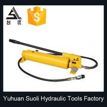 CP-700 Hydraulic hand Pump, hydraulic pump, manual hydraulic pump
