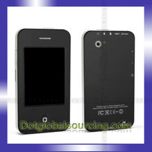 """New Cheapest Mp3 Mp4 MP5 Player with Camera Game 2.8"""" 8GB Touch Screen I9 4G Style"""