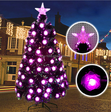 Fashion PVC&PE christmas tree,low price christmas tree, decoration for christmas