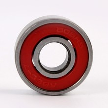 2015 new design skateboard bearing spacer