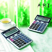 10 digits desktop calculator/big calculator/solar calculator