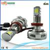 hot styles h4 auto led lamp h4 led car head lamp 40w led headlights for cars