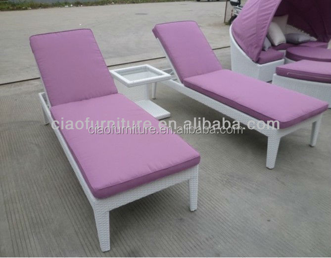 Wholesales Design Outdoor Used Rattan Furniture Chaise Lounge Buy Chaise Lounge Rattan