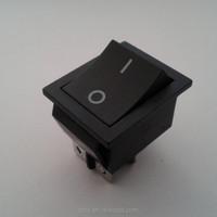 16a rocker switch 250v KCD4 T85