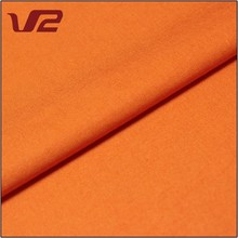 Shaoxing Textile Wholesale Fabric Certified Dyed Polyester Rayon Strong Stretch Fabric