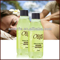 Renew skin cell Olive Esential Oil for strong moisturizing