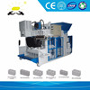 qmy12-15 all models brick making machine hydraulic line