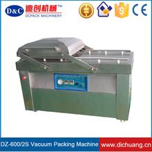 Hand held food vacuum sealer