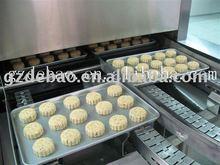 SDL Cake Baking Tunnel oven