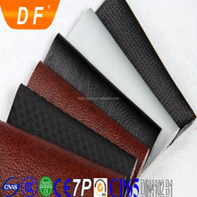 decorative pvc leather artificial synthetic for speaker leather textiles leather for stereo leather