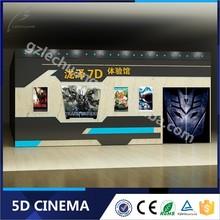 Most Popular 8D/9D/Xd Cinema Children Game 5D Cinema Game Machine