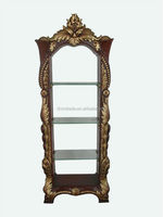 New model for antique Light glass display stand