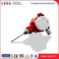 la temperatura de los instrumentos de medida para la industria química