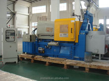 hot chamber die casting machine injection zamak