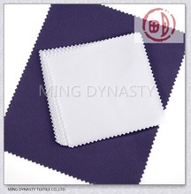 cleaning cloth for silver jewelry
