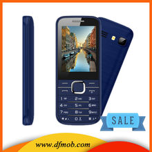 Newest 2.4INCH Whatsapp Facebook GSM Dual SIM Card Quad Band WAP Spreadtrum Mobile Phone CPU C501