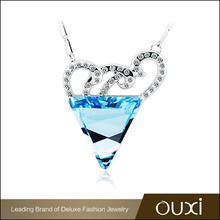 2015 world popular newest designs vogue jewelry wedding necklace