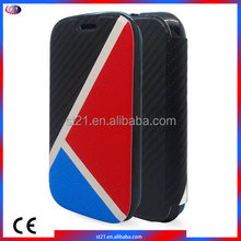 Remix Material Armor Case Smartphone Split Joint Leather Phone Cover Mobile Phone Accessories For Motorola Moto E2 LTE XT1527