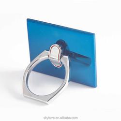 High quality metal phone ring holder