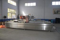 supply meat vacuum packaging machine