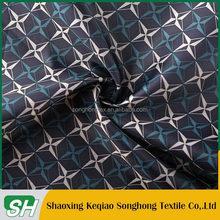Famous Brand luxury xx sex china bikini girl photos polyester 190T printed taffeta fabric