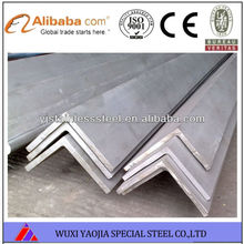 China Manufacture Q235 Carbon steel angle/q235 steel chemical composition