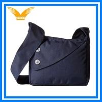 Fashion messenger laptop bag for teenagers