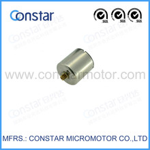 20000rpm 6V long life PM chinese motor,low price brush coreless dc motor