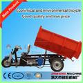 Buena calidad de scooter eléctrico triciclo/eléctrico pequeño camión/del coche eléctrico