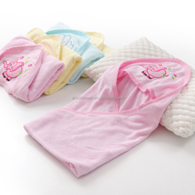 Popular Wet Baby Hooded Towels