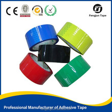 printed bopp adhesive tape with single color