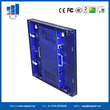 Shenzhen factory price p6 indoor full color led display xxx video xx panel x screen
