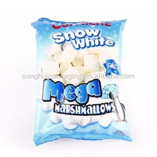 Soft sweet candy pouch/Plastic soft candy pouch/Stand up candy bag