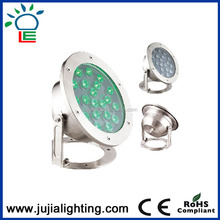 JU-4006-6W LED pool lights,high power swimming pool lightng