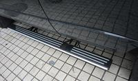 electric Side steps for RANGE ROVER Voque
