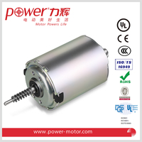 PT4132024-B 24v small low rpm dc motor