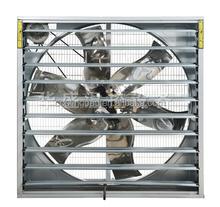 HS Exhaust Fan Metal Ventilation Fans / cow house ventilating exhaust fans