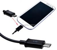 Кабель для мобильных телефонов Ourselft USB 1m, Samsung Galaxy S2 S3 S4 htc, LG Sony Nokia Blackberry s-scs-0125A