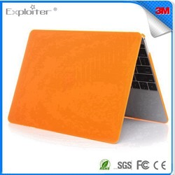 Competitive price laptop matte case for macbook air 11.6