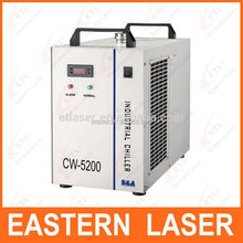 Using for Portable Laser Cutting Machine CW 5000 Water Chiller