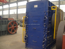 Long using time Four Roller Crusher for pebble
