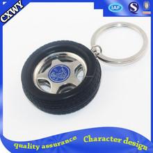 Factory wholesale custome keyring /key chain/metal keyring