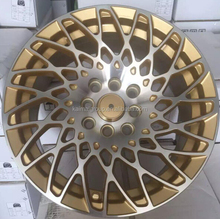 racing car alloy wheel with 18 inch.