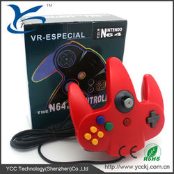 Brand new game controller for Nintendo N64/Nintendo 64 Gamepad for N64
